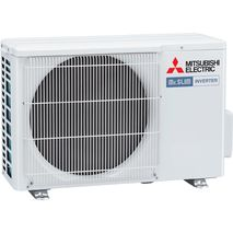 Máy lạnh Mitsubishi Electric Inverter 1 HP MSY-JP25VFMáy lạnh Mitsubishi Electric Inverter 1 HP MSY-JP25VF