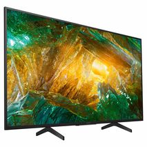 1-Android tivi Sony led 4k 43 inch KD-43X8050H
