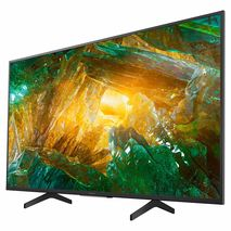 2-Android tivi Sony led 4k 49 inch KD-49X8050H