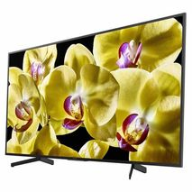 1-Android tivi Sony led 4k 55 inch KD-55X8000G